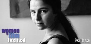 Women+Film Festival film Eva Hesse