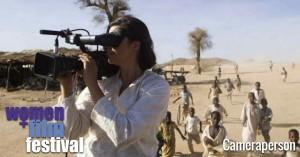 Women+Film Festival Film Cameraperson