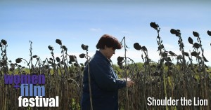 Women+Film festival film - Shoulder the Lion